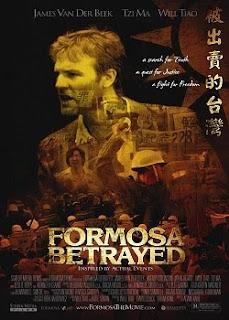 Download Formosa Betrayed - Legendado