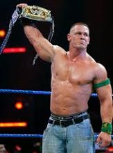 WWE Champion!!