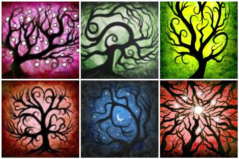 [mosaictrees]