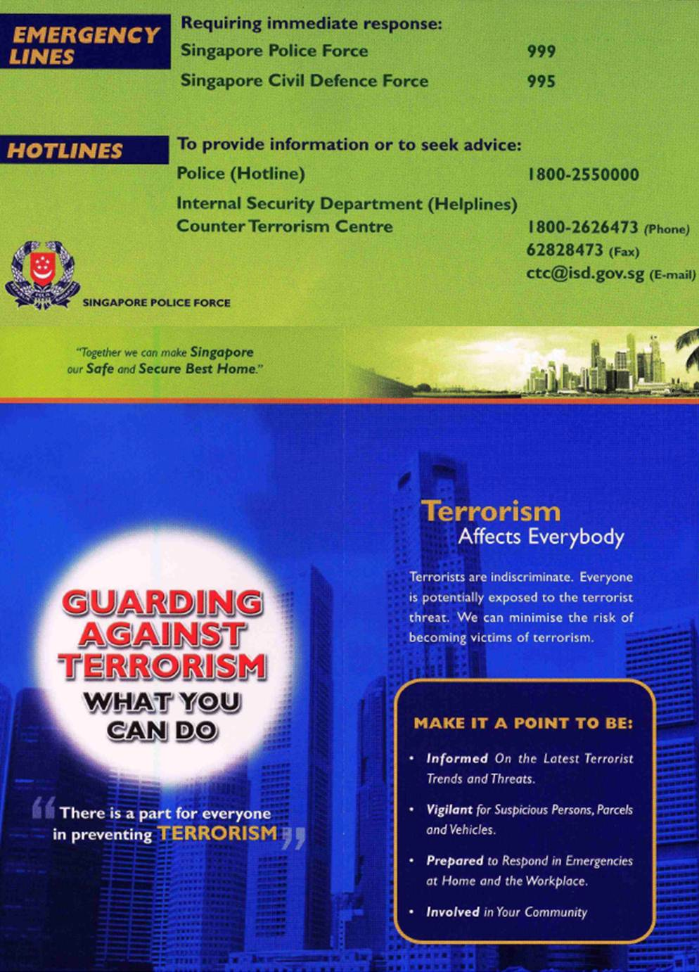 an analysis of the travel ban and its purpose in preventing terrorism 8 preventing terrorism and countering violent extremism and radicalization that lead toterrorism: a community-policing approach case study no 20 the shanaz network, engaging women in prevent.