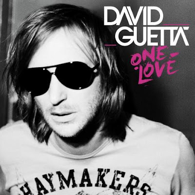 Cd David Guetta - One Love