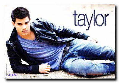 Taylor Lautner J-14 Magazine Scans January 2010
