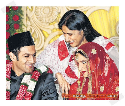 shoaib malik marriage