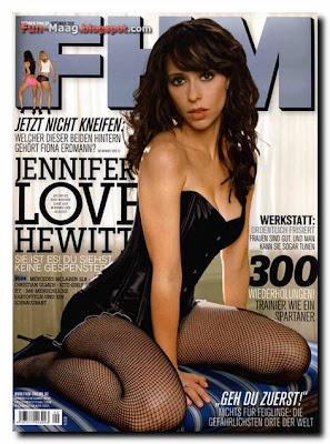 jennifer love hewwitt
