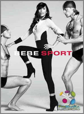 bebe sport