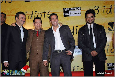 3 idiots premiere photo gallery