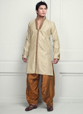 Elegant Kurta Pajama Designs 2010