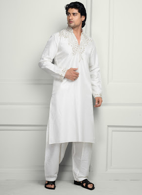 Kurta Pajama Dress