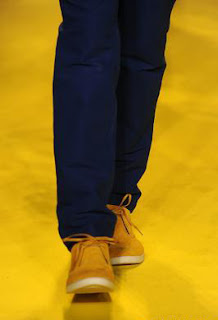 Lacoste Fall Collection 2010