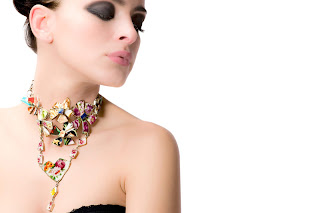 18 Carat Gold Jewelry