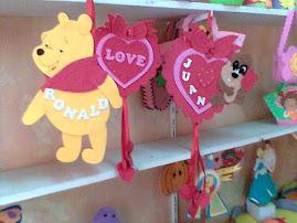 Winnie the Pooh Heart
