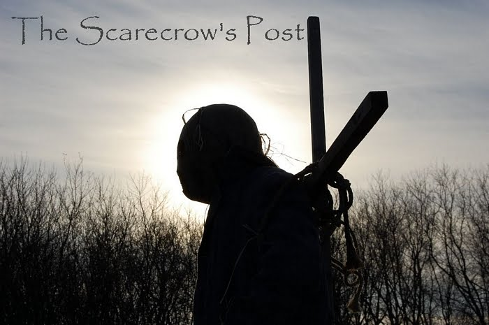 The Scarecrow's Post