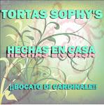TORTAS SOPHY'S