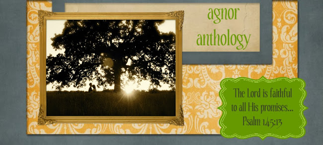 Agnor Anthology