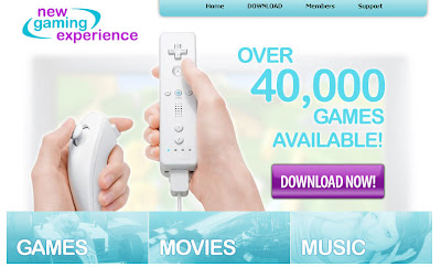 Unlimited Downloads For Wii - Unlimited Wii Downloads Review