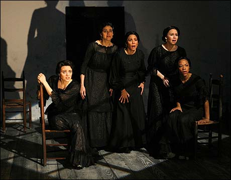 house bernarda alba essay Open document below is an essay on the house of bernarda alba from anti essays, your source for research papers, essays, and term paper examples.