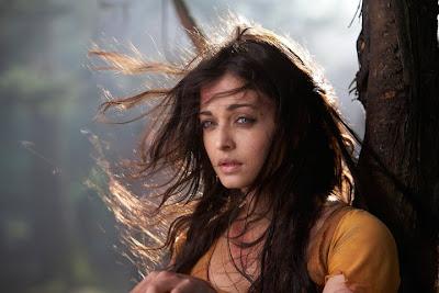 Ash in Raavan photo