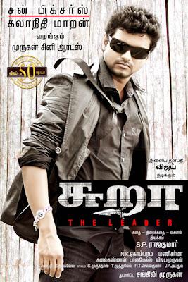 Vijay's Sura latest stills
