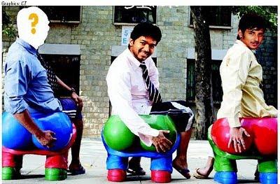 3 Idiots in Tamil