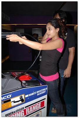 satyam theatre arcade games