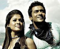 Aadhavan movie