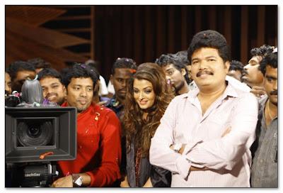 Shankar and Ash