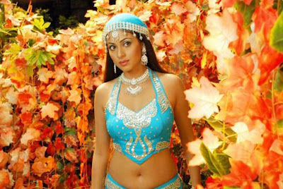 Actress Sada hot stills wallpapers