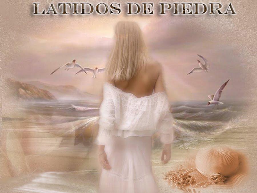 LATIDOS DE PIEDRA