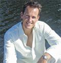 Jamie McIntyre wealth manager image