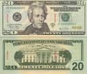 attract money image