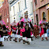 Pujllay: danza tradicional de Tarabuco (Chuquisaca)