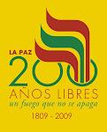 Bicentenario: 16 de julio de 1809, la primera revolución independentista del continente