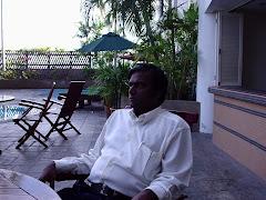 MCC Muar Chairman 2008/9