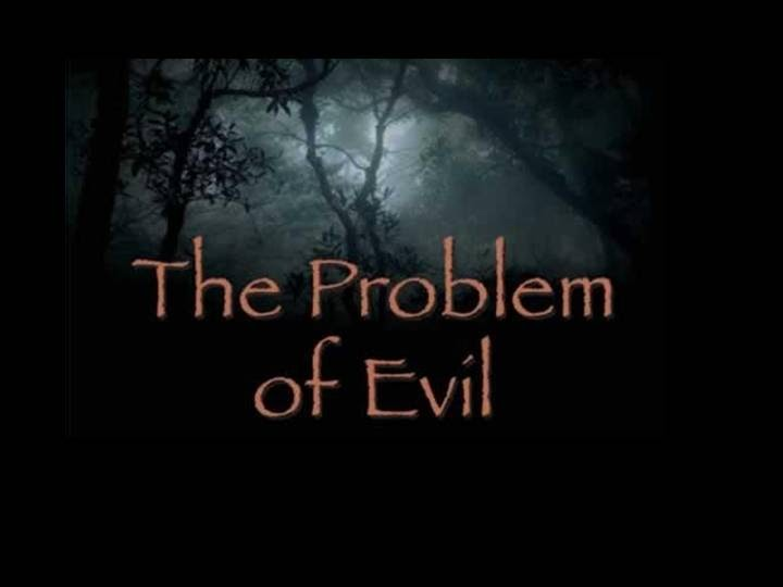 the problem of evil in our world God does things his way and that includes allowing evil to be in our world indeed, god did not just allow evil in general, he even ordained it in the life of jesus peter put it this way when he preached in acts chapter two:  perfect solution to the problem of evil in our world.