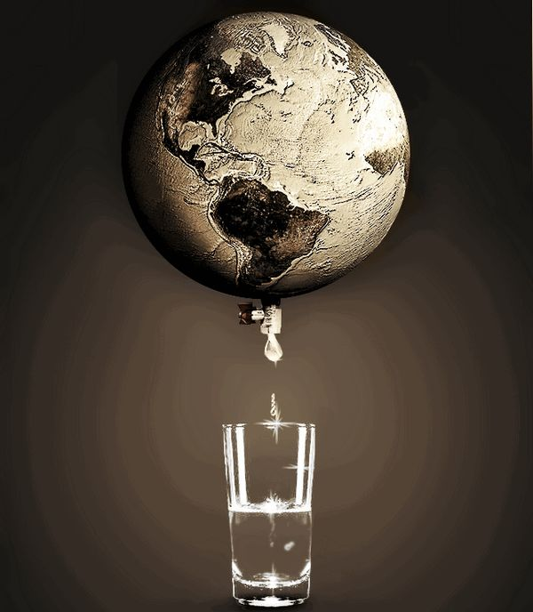 best earth saving posters design ozone eleven save water