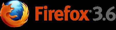 firefox 3.6.3 Firefox 3.6.3 display problem solved