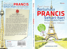 Cepat lancar berbahasa Prancis sehari-hari : What's make this book different?