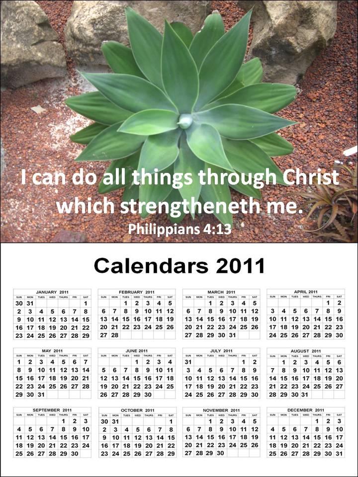 2011 calendar template. photo calendar template 2011.