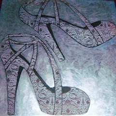 victoria's shoes