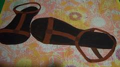 teresa's shoes