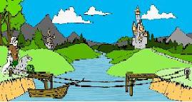 O Jogo da travessia do rio