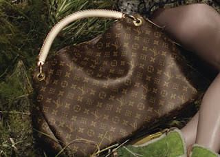Louis Vuitton Monogram Canvas Artsy 2