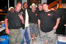 BBQ Pitmasters - Right after filming