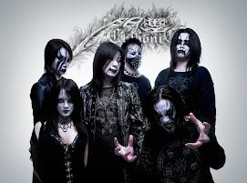 Cthonic (Taiwanese Metal Band)
