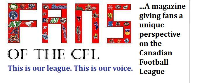 Fans of the CFL
