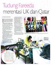 tdg fareeda vs utusan malaysia pg 1