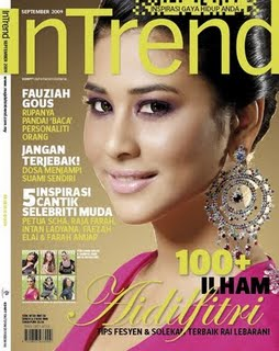 INTREND SEPT 09/VERSION RAYA
