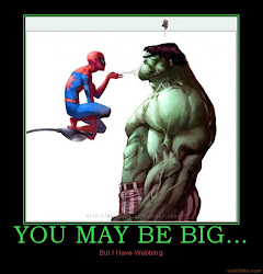 You May Be Big...