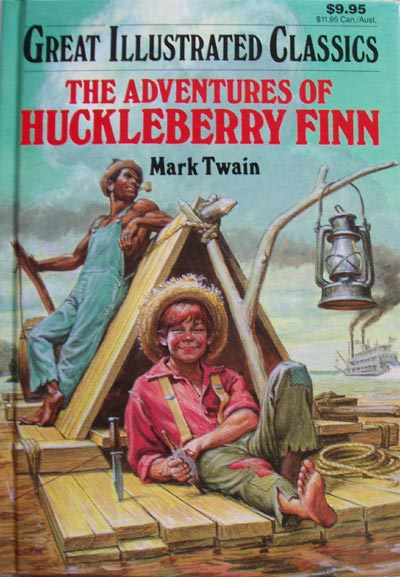 adventures of huckleberry finn and personal 1-16 of over 3,000 results for adventures of huckleberry finn showing most relevant results see all results for adventures of huckleberry finn.