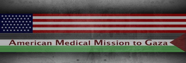 American Medical Mission to Gaza